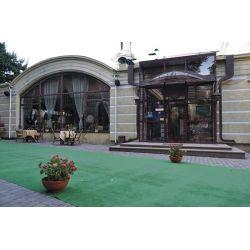Ресторан Шарикоff, Харьков