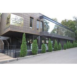 Ресторан Золотой телец, Харьков