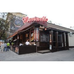 Траттория Maranello, Харьков
