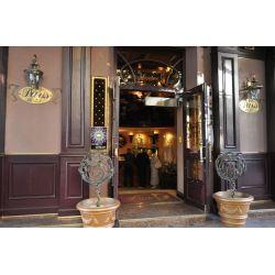 Ресторан-кофейня Paris, Харьков