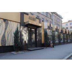 Ресторан Alibi, Харьков