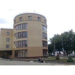 Гостиница Овис, Харьков