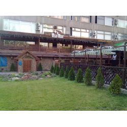 Кафе Wild West, Харьков