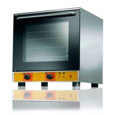 Конвекционная печь Tecnoeka KF 620 IX