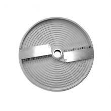 Диск H6 (соломка 6 мм) для овощерезки Fimar