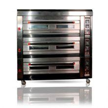 Пекарский шкаф Altezoro ESI-2/309 J