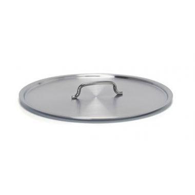 Крышка для кастрюли профессиональной алюминиевая d=28 см Ballarini 7058.28