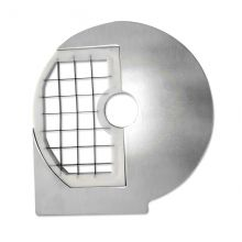 Диск D20 (кубик) для овощерезки Altezoro NRI-300 A1 (HLC300)
