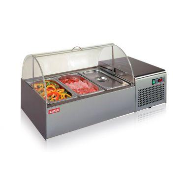 Витрина холодильная Rhein 100
