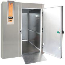 Шкаф шоковой заморозки Thermogel 95QF240/280