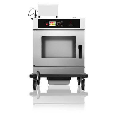 Низкотемпературная печь Moduline CHC 052 E