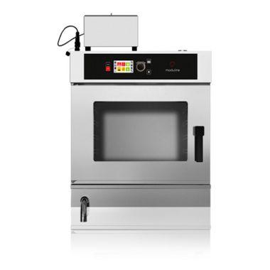 Низкотемпературная печь с опцией копчения Moduline FA 052 E