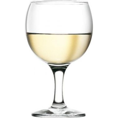 Бокал для белого вина 165 мл Pasabahce серия Bistro 44415