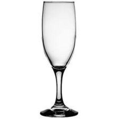 Бокал для шампанского 190 мл Pasabahce серия Bistro 44419