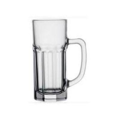 Кружка для пива 330 мл Pasabahce серия Pub 55109