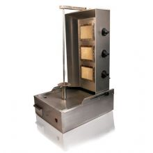 Аппарат для приготовления шаурмы (донер-кебаб) Altezoro FJYQR-E34/3