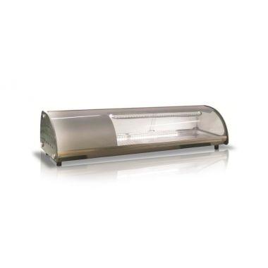 Витрина холодильная для суши Altezoro М150Н