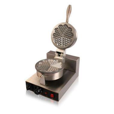 Вафельница электрическая в форме ромба Altezoro NL-01