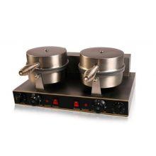 Вафельница электрическая в форме ромба Altezoro NL-02