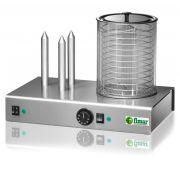 Аппарат для приготовления хот-догов Fimar WD3