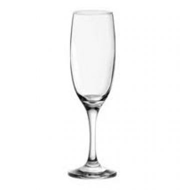 Бокал для шампанского 155 мл Imperial Plus 44819