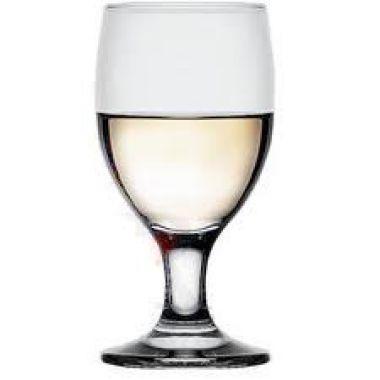 Бокал для вина 200 мл Pasabahce серия Rose 44147