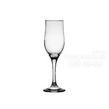 Бокал для шампанского 190 мл Pasabahce серия Tulipe 44160