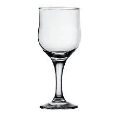 Бокал для вина 240 мл Pasabahce серия Tulipe 44163