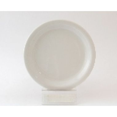 Тарелка 18.5 см серия Lubiana Amerika 0130