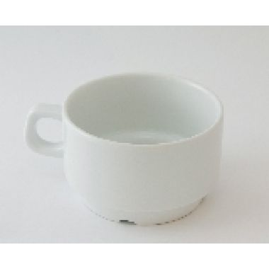 Чашка с блюдцем Lubiana Kaszub Hel 680/613 (90 мл)