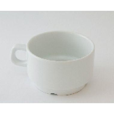 Чашка с блюдцем 90 мл серия Lubiana Kaszub Hel 0680/0613