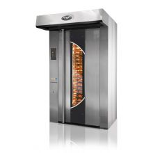 Ротационная печь Mondial Forni Techno Logic  6080 RSX