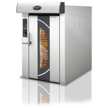 Ротационная печь Mondial Forni Basic 2.0 Logic  6080/E