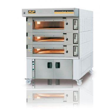 Подовая электрическая печь Mondial Forni 4T60/80