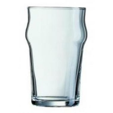Бокал для пива  570мл серия Nonic 49357