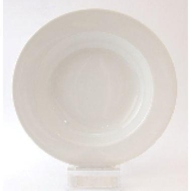 Тарелка глубокая 22,5 см серия Lubiana Kaszub Hel