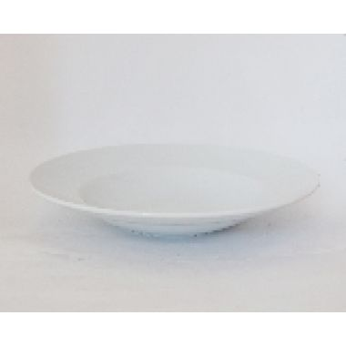 Тарелка для пасты глубокая Lubiana Kaszub Hel 227 (290 мм)