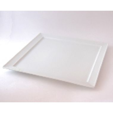 Тарелка квадратная Lubiana Rita 436 (265 мм)