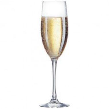 Бокал для шампанского Arcoroc серия Cabernet D0796 (240 мл)