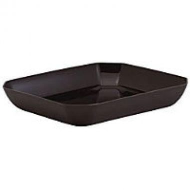 Салатник пластиковый (чёрный), Cambro (США) SFG1015