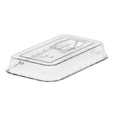 Крышка для салатника (прозрачная) Cambro (США) DCC5
