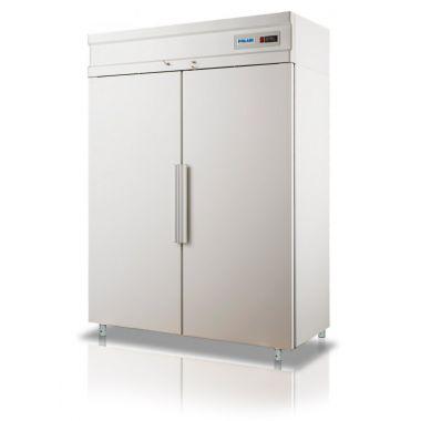 Шкаф морозильный 2 двери Polair CB114-S