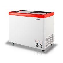 Ларь морозильный Polair DF130SF-S