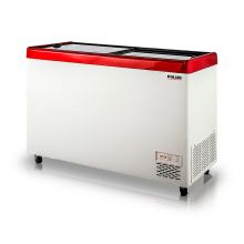 Ларь морозильный Polair DF150SF-S