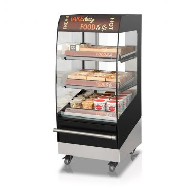 Витрина  FRI-JADO Multi Deck 60 Premium - 3 level