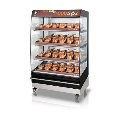 Витрина FRI-JADO Multi Deck 120 Premium - 4 level