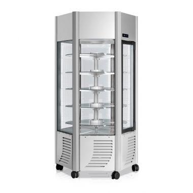 Витрина холодильная Scaiola ERGE mini