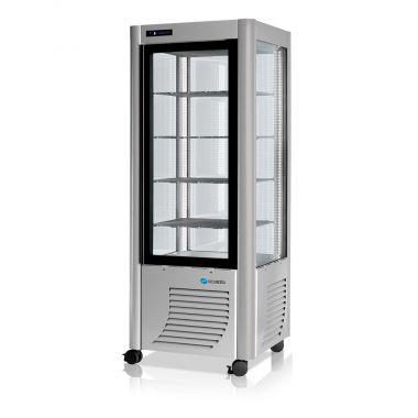 Витрина морозильная Scaiola 400ВТ