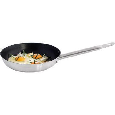 Сковорода с тефлоновым покрытием d=24 см, h=4,2 см Stalgast (Польша) 14244