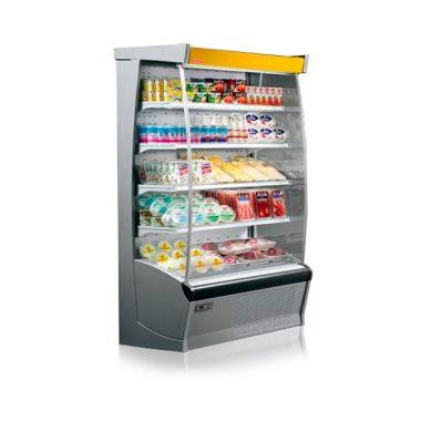 Горка холодильная OSCARTIELLE Smart МP